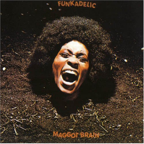 Image result for maggot brain album cover