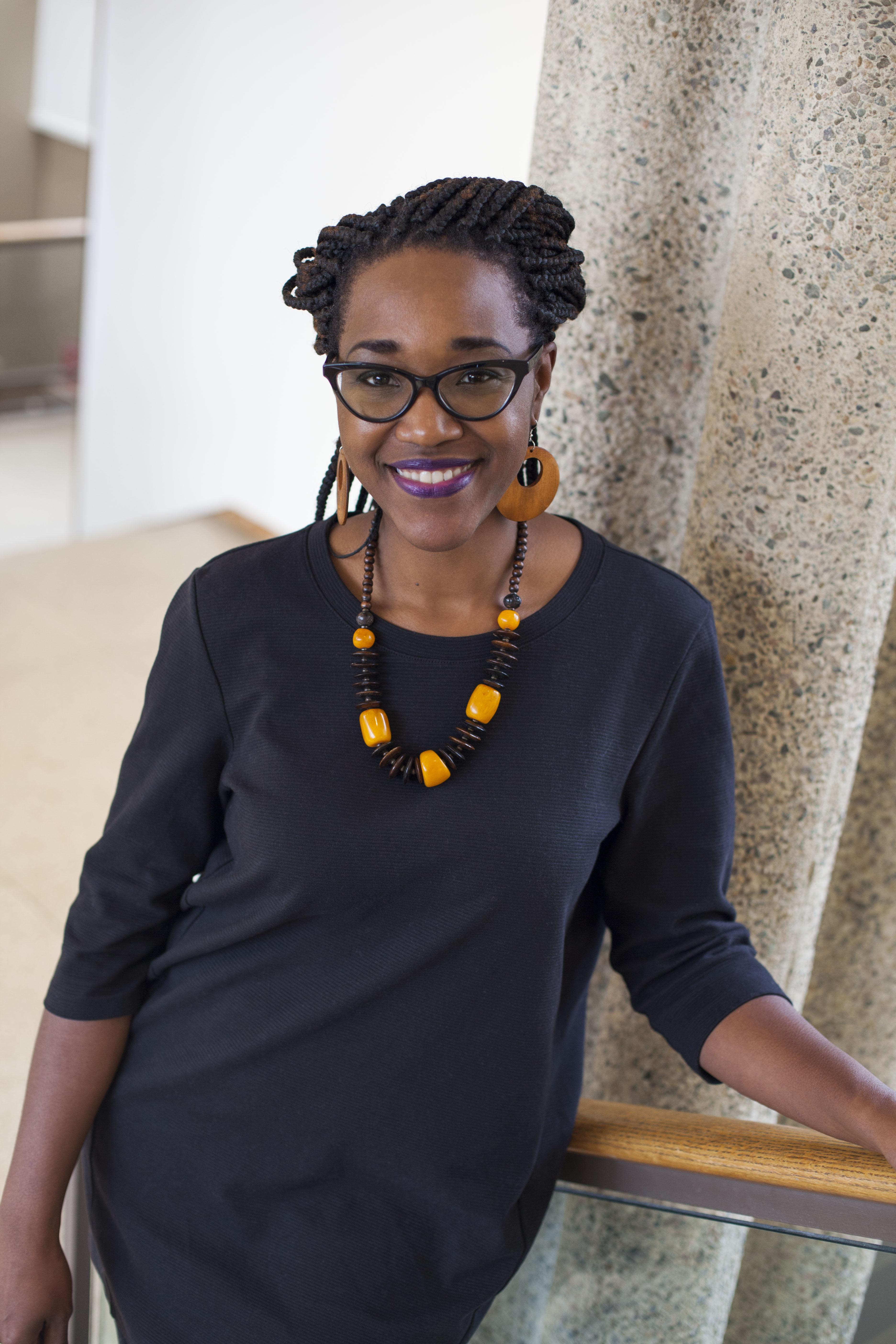 Nikki A. Greene - Jewett Art Center