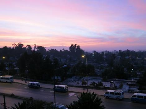 Good Morning, Addis!