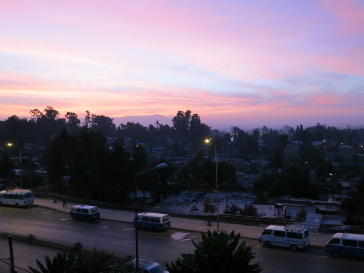 Good Morning, Addis!