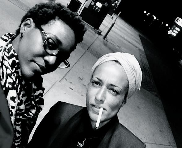 Zadie & Me