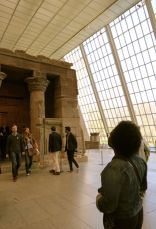 ARTH 264 @ THE METROPOLITAN MUSEUM OF ART. April 2015.