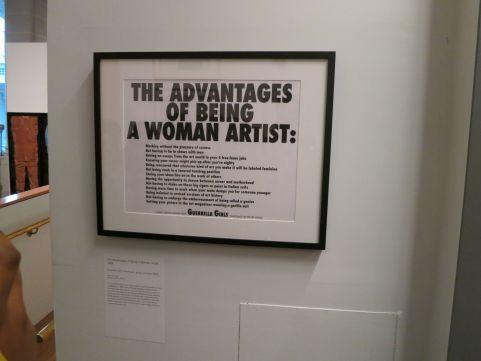 ARTH 264 @ BROOKLYN MUSEUM. Spring 2015.
