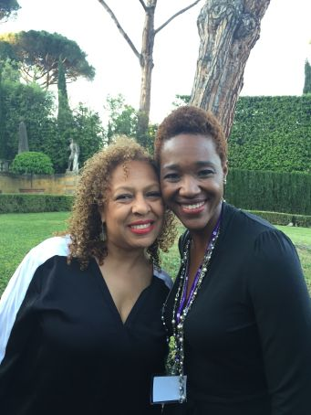 Dr. Kellie Jones & Nikki A. Greene